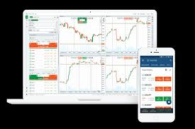 Updated Ctrader Mobile App Comes With Chart Pipsometer