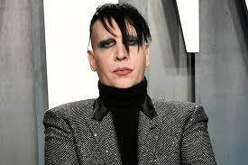 CAA Drops Marilyn Manson Following ...