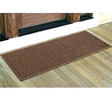 waterhog rugs entryway and hallway at runners capture dirt before it ever gets to your