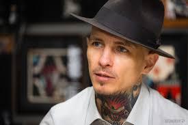 профессионал рассказывает как решиться на первую татуировку