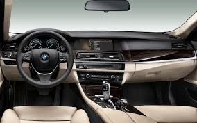 BMW 5 Series bmw 5 series red interior : 2012 BMW 5-Series Reviews and Rating | Motor Trend