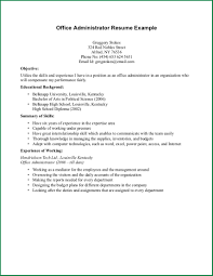 Sample Resume For A College Student With No Experience 24 Example Resumes For College Students With No Experience 22