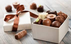 where to dark and milk chocolate gourmet chocolate gift ideas