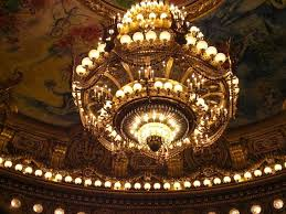 world famous chandeliers