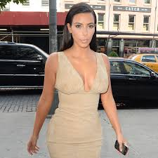 Kim Kardashian Nude. Kim Kardashian Naked Herald Homestay