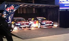 new car releases australia 2013Go Time  Red Bull Racing Australia V8 Team Launched