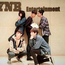 Image result for knk kpop