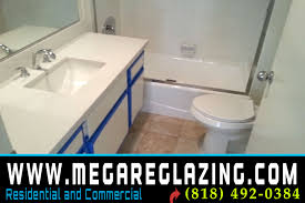 bathtub sink and spa reglazing and refinishing in thousand oaks california