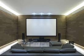 40 Home Theater Room Design Ideas PICTURES Gorgeous Home Media Room Designs