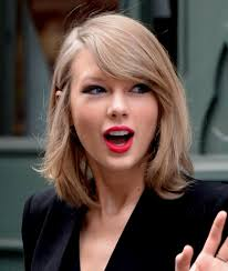 New Hair Style 2015 Taylorswiftnewhaircutshorthairstyles2015blondehairscolor 7056 by wearticles.com