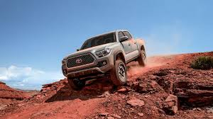 2020 Toyota Tacoma Diesel - Price - Release date - Specs - Performance