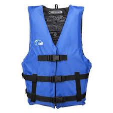 Mti Mti 701b 0b023 Livery Sport X Small Small Blue Life Vest