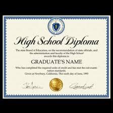 create high school diploma gse bookbinder co create high school diploma