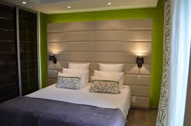 bedroom modern wall mounted headboard ideas for bedroom with white ceiling lighting decor ideas headboard