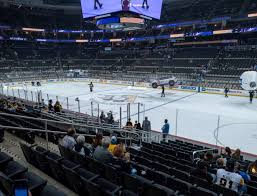 Ppg Paints Arena Row Chart Ppg Paints Arena Section 122 Seat Views Seatgeek