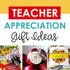 Teacher Appreciation Gift Ideas The Dating Divas