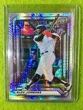Share all sharing options for: Eloy Jimenez Rookie Card Ebay