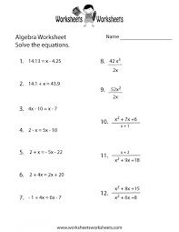 Ged Math Practice Worksheets Quiz Worksheet Testing Plans In ...
