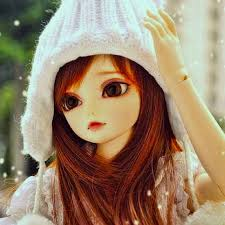 110 cute doll pics for whatsapp dp facebook profile pic credit to s picsfordp cute doll pics