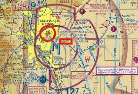 Aeronautical Charts Why Are Airspaces Depicted In Agl
