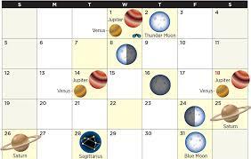 Star Calendar 1 31 July 2015 The Ensign Magazine