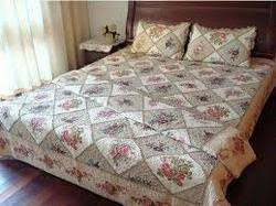 Quilted Bed Sheets in Jaipur, Rajasthan | Manufacturers, Suppliers ... & Quilted Bed Sheets Adamdwight.com