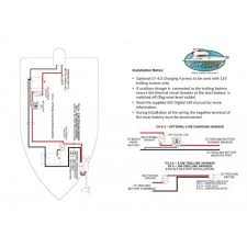 minn kota edge 55 wiring diagram wiring wiring diagram gallery how to hook up a 2 bank battery charger at 24 Volt Trolling Motor Wiring With Charger