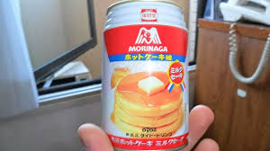 Pancake Vending Machine Inspiration Pancakes In A Can From A Vending Machine In Japan Mildlyinteresting