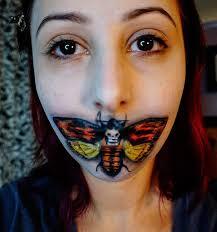 ad horror makeup transformations 32