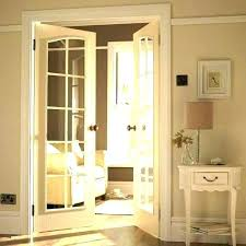 french doors for home office. Diy French Doors Soundproof Home Office Full Image For Interior