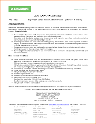 Resume For Office Manager Position 7 Dental Office Manager Job Description Business Opportunity Program