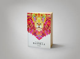 narnia book cover art by imsimplycreative design studio via behance