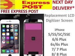FOR <b>IPHONE</b> 7 Screen Replacement <b>Sintron OEM</b> LCD Display ...