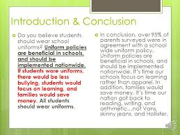 persuasive essay on school uniforms conclusion night elie wiesel essay ideas