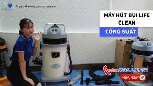 Bán Máy Hút Bụi Công Nghiệp Giá Rẻ Uy Tín Tại Quy Nhơn Bình Định - 0938 503  986 - YouTube
