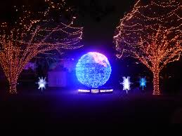Trail Of Lights 10 Things You Must See At Austins Trail Of Lights Austin