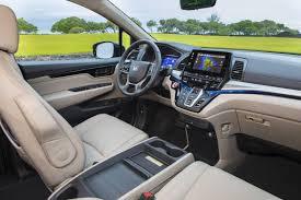 All-New 2018 Odyssey Minivan On-Sale Tomorrow
