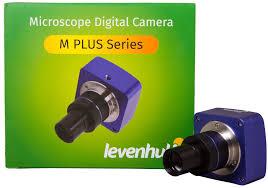 <b>Камера цифровая Levenhuk</b> M800 PLUS