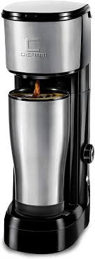 To learn how to make turkish or greek coffee on your. The 5 Best Coffee Makers For One Person Personal Coffee Maker Reviews Of 2021 Vigo Cart Coffee Maker Best Coffee Maker Coffee Maker Reviews