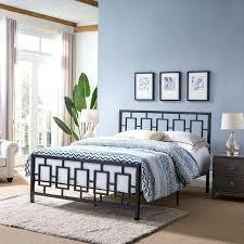 modern low bed frame – nourishedsoul.co