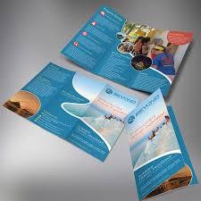 Fun Brochure Templates Create An Exciting Adventurous Fun Professional Brochure For