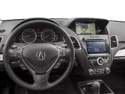 2018 acura crossover. simple crossover new 2018 acura rdx tech at to acura crossover