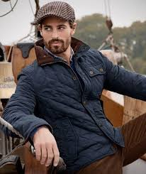 Top 9 fall fashion trends for men 2017 | finder.com & QuiltedJackets-MensFallFashion.jpg. Fairview Quilted Jacket Adamdwight.com