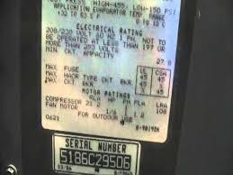 lennox 4 ton ac. 1986 lennox air conditioner 4 ton ac