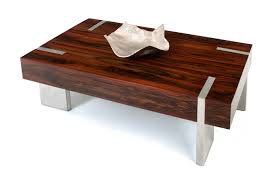 modern wood coffee table reclaimed metal mid century round natural diy all modern wooden coffee tables