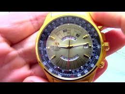 <b>Часы Orient</b> EU07003T [FEU07003TX] - обзор <b>orient</b> College от ...
