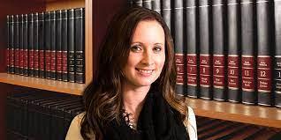 ESU Insider Criminal Justice Professor Awarded National Grant
