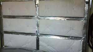 garage door insulation ideasGarage Owens Corning Garage Door Insulation Kit  Home Garage Ideas
