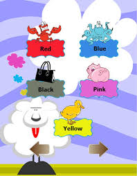 Learn colors for kids english for Android - APK Download
