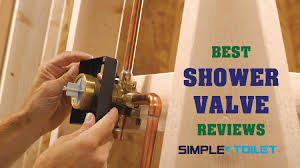 best shower valve reviews